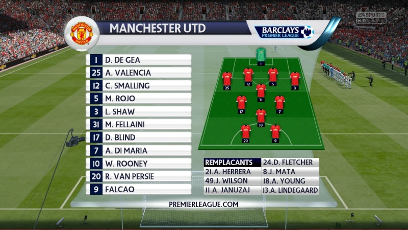 [FIFA 15] [Carrière Chris] Manchester United  Fifa_125