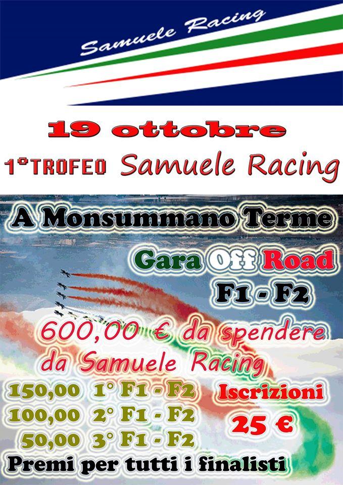 1° Trofeo Samuele Racing 10476410