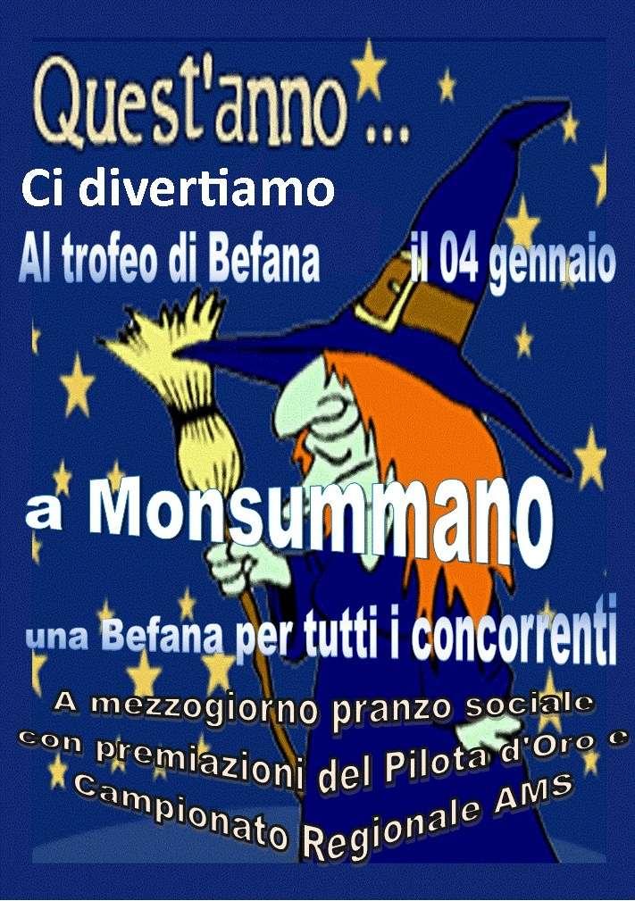 Trofeo di Befana Monsummano Pubbli10