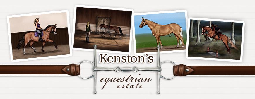 Kenston's Equestrian Estate