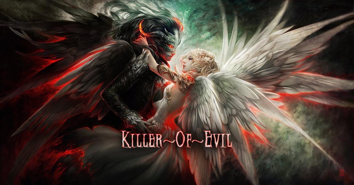 Killer of Evil