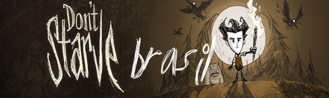 Don't Starve Brasil