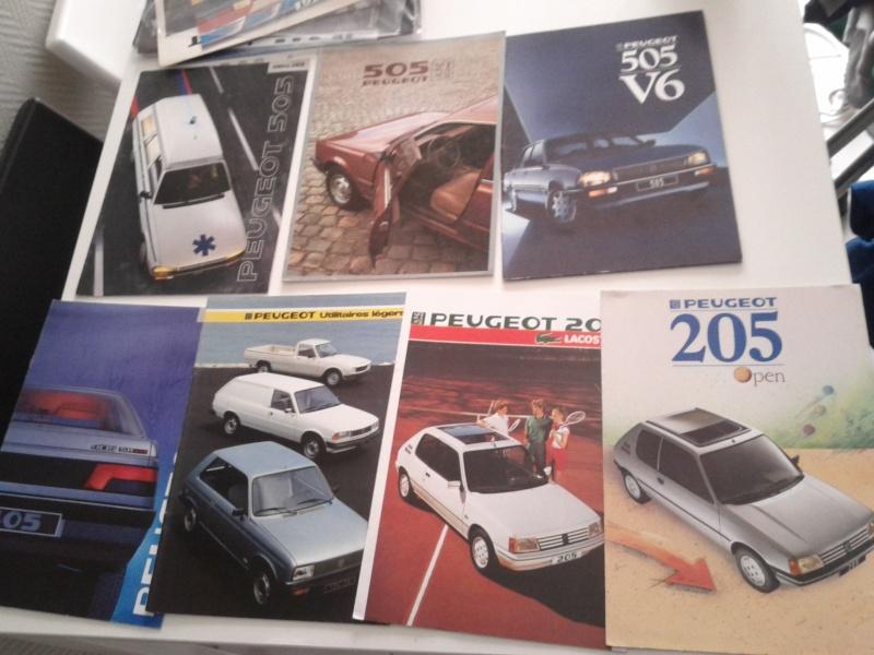 Vos revues/brochures/dépliants Peugeot Img_2010