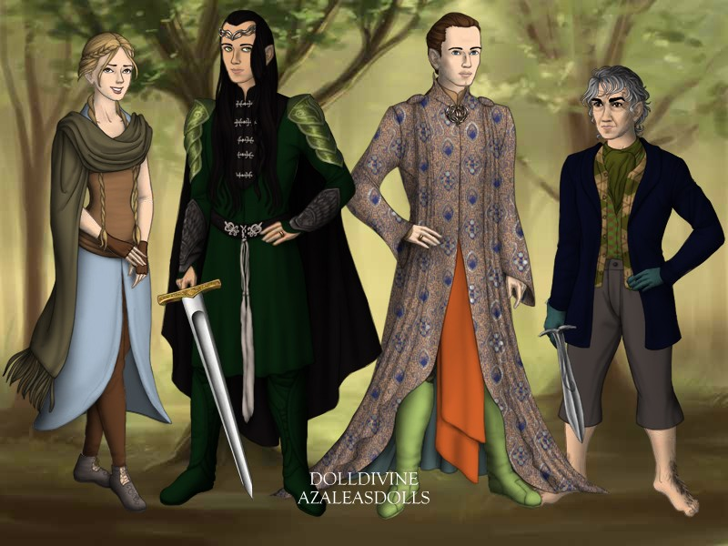 un avatar made middle-earth ! - Page 2 Person10