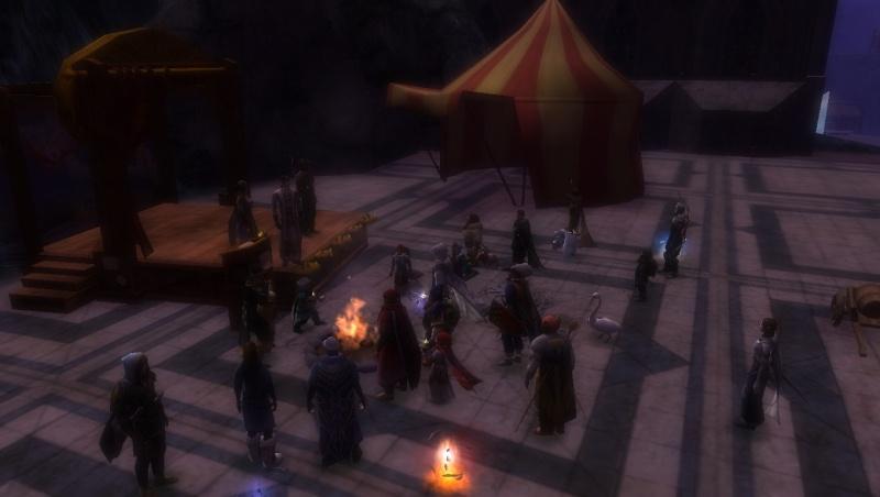 Défilé Lèvecoude et Quizz des Furets du Gondor Scree361