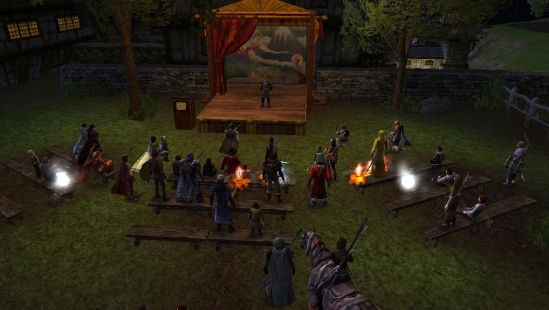 Défilé Lèvecoude et Quizz des Furets du Gondor Scree368