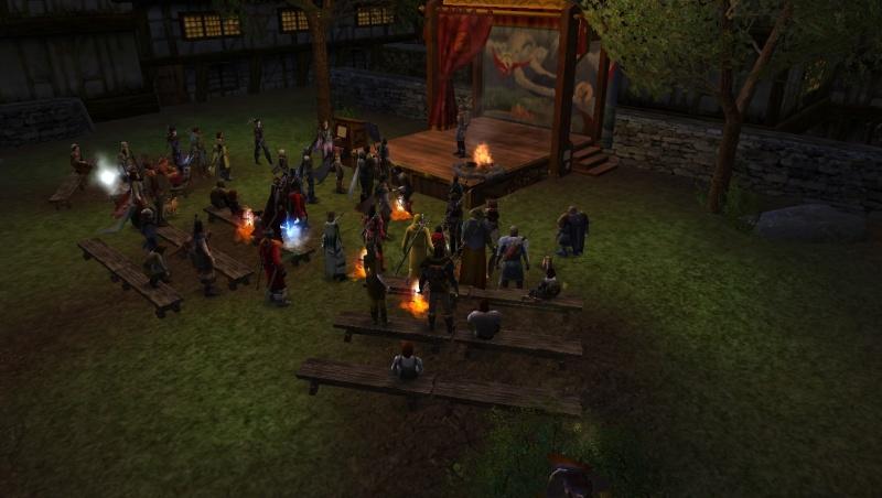 Défilé Lèvecoude et Quizz des Furets du Gondor Scree372