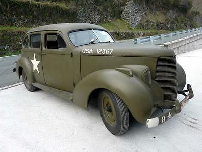 Studebaker 1938 _110