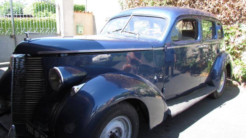 Studebaker 1938 Img_0012