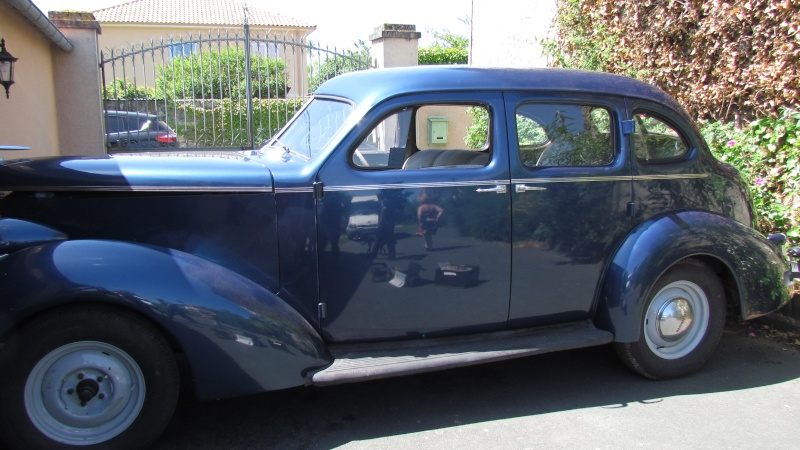 Studebaker 1938 Img_0013