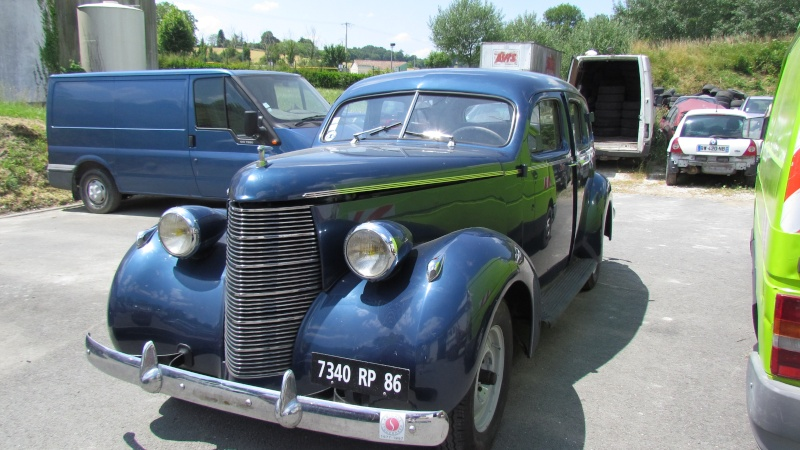 Studebaker 1938 Img_0019
