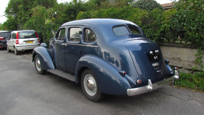 Studebaker 1938 Img_0034