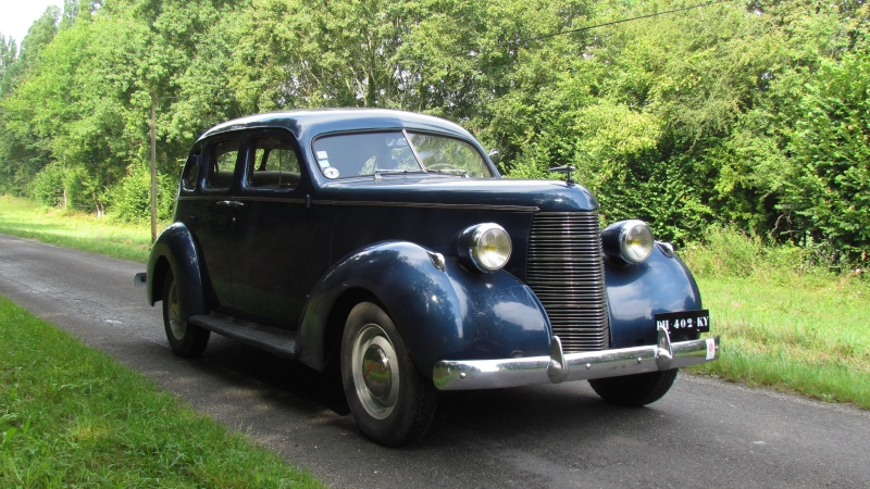 Studebaker 1938 Img_0035