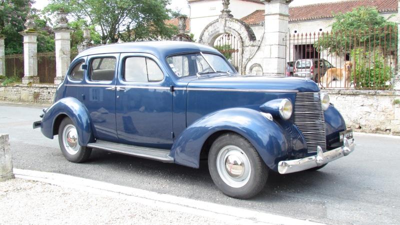 Studebaker 1938 Img_0043