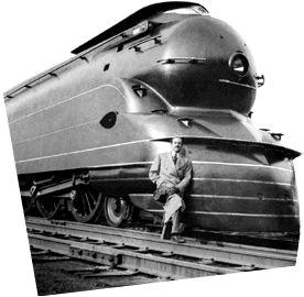 Studebaker 1938 Loewy10