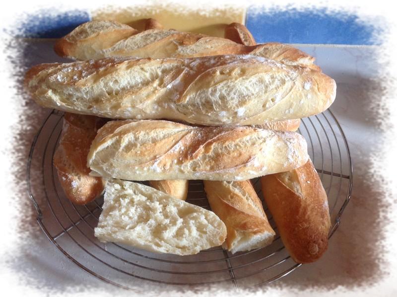 """Baguettes de tradition dites """" présidentielles """" - Page 4 Photo_12"""