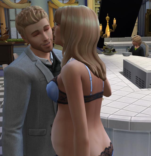 [Sims 4] Un souvenir de vos premiers instants de jeu 1026