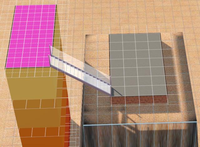 [Apprenti]Construire un bâtiment original de 14 étages sans code de triche 1523