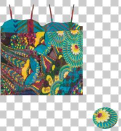 [Apprenti] Recolorer un vêtement du jeu les Sims 4 avec une texture 1722