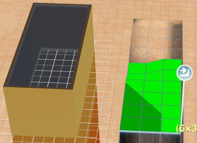 [Apprenti]Construire un bâtiment original de 14 étages sans code de triche 2318