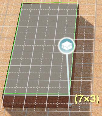 [Apprenti]Construire un bâtiment original de 14 étages sans code de triche 236