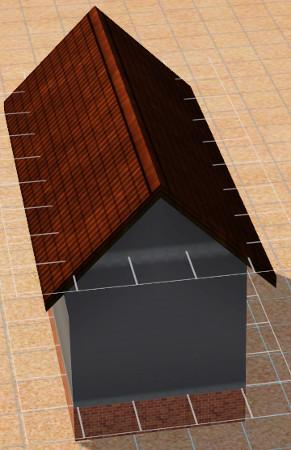 [Apprenti]Construire un bâtiment original de 14 étages sans code de triche 335