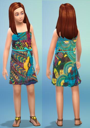 [Apprenti] Recolorer un vêtement du jeu les Sims 4 avec une texture 3_robe12