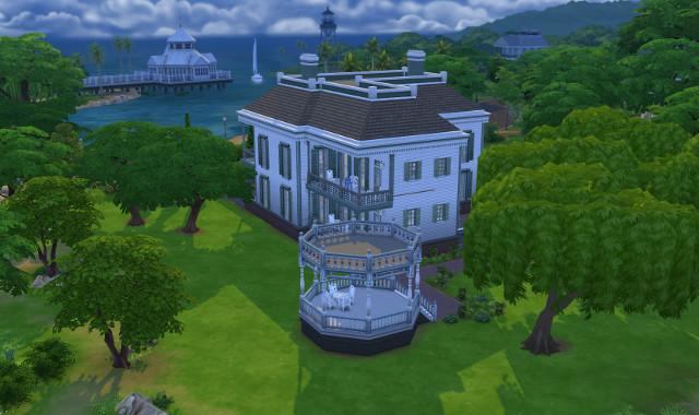 [Sims 4] Un souvenir de vos premiers instants de jeu 737
