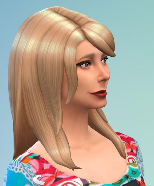 [Sims 4] Un souvenir de vos premiers instants de jeu 835