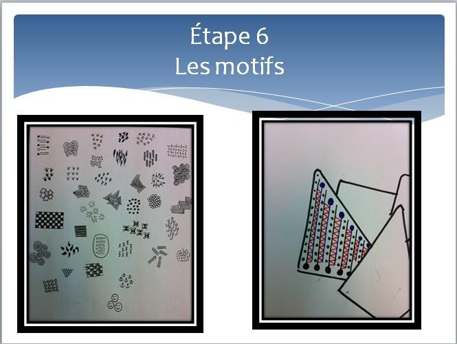 L'ARBRE DES MOTIFS  710