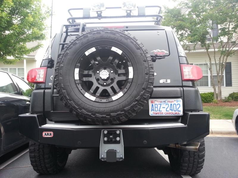 "WTB/WTT - 315's or 35"" mud tires for my 285's (plus cash) Wheels12"