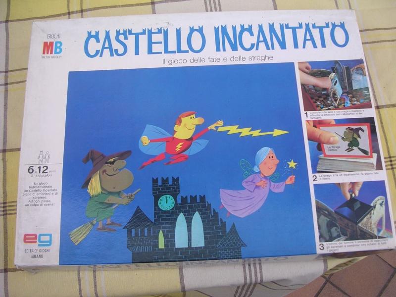 castello incantato MB 00211