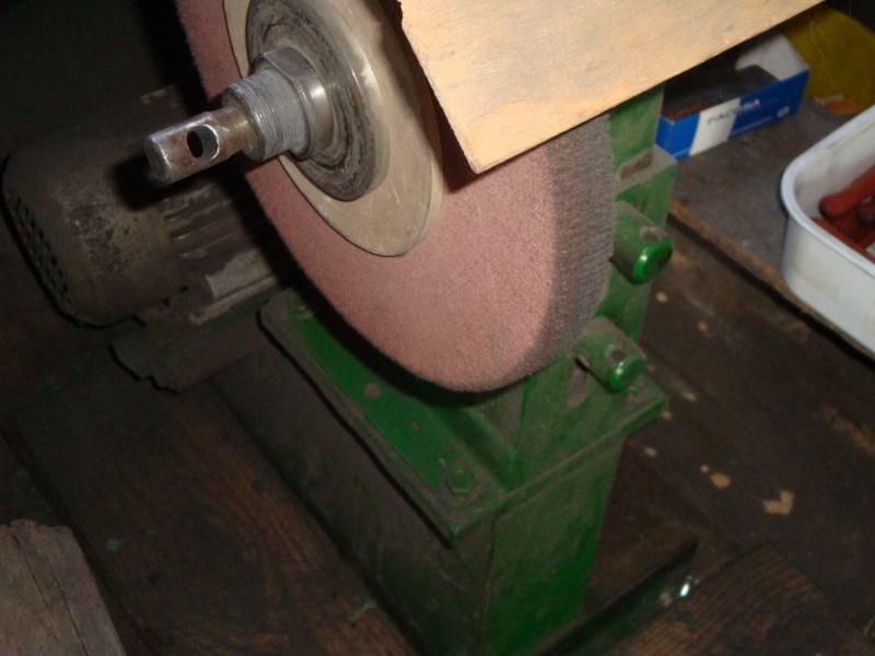 Eléments pour restaurer un couteau Dsc02412