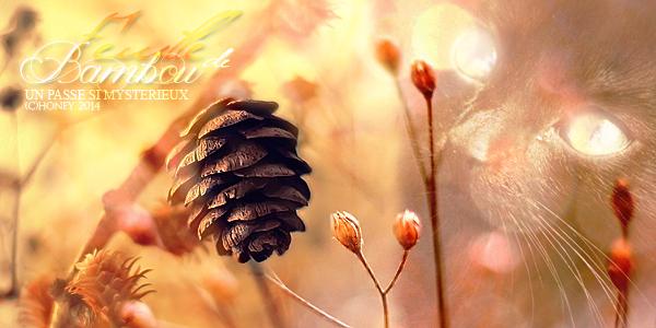 [ Fleur de Brume ] Cette Fleur vénéneuse se cache derrière un masque de Brume... Feuill10