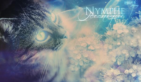 Hiw, It's me °° Nymphe10