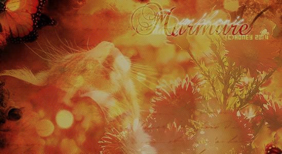 Symphonie de Murmure. || Guerrier du Clan du Vent. || Libre. Sympho10