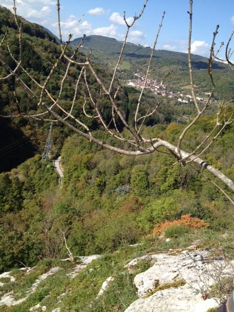 speleo/ escalade : les Faux Monnayeurs Speleo13