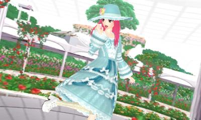 わがままファッション GIRLS MODE よくばり宣言! トキメキUP! DLC's Hni_0010