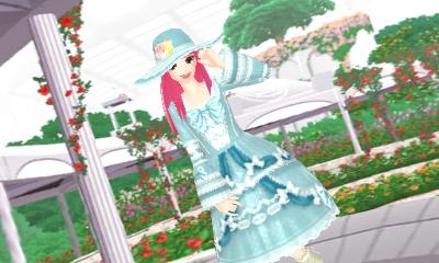 わがままファッション GIRLS MODE よくばり宣言! トキメキUP! DLC's Hni_0013