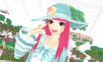 わがままファッション GIRLS MODE よくばり宣言! トキメキUP! DLC's Hni_0015