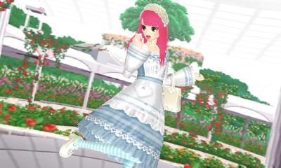 わがままファッション GIRLS MODE よくばり宣言! トキメキUP! DLC's Hni_0016