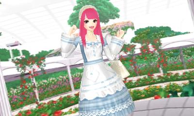 わがままファッション GIRLS MODE よくばり宣言! トキメキUP! DLC's Hni_0017