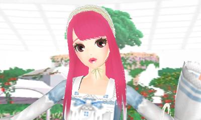 わがままファッション GIRLS MODE よくばり宣言! トキメキUP! DLC's Hni_0018