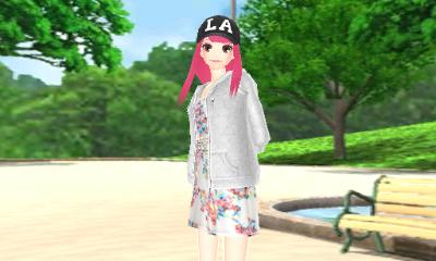 わがままファッション GIRLS MODE よくばり宣言! トキメキUP! DLC's Hni_0021