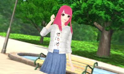 わがままファッション GIRLS MODE よくばり宣言! トキメキUP! DLC's Hni_0022
