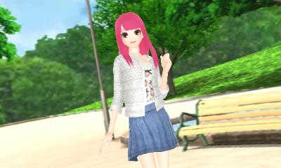 わがままファッション GIRLS MODE よくばり宣言! トキメキUP! DLC's Hni_0023