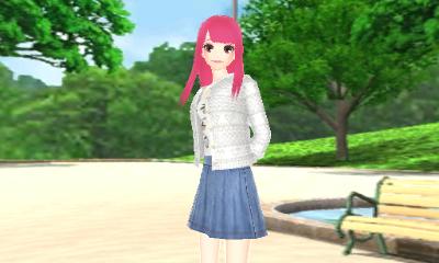 わがままファッション GIRLS MODE よくばり宣言! トキメキUP! DLC's Hni_0024