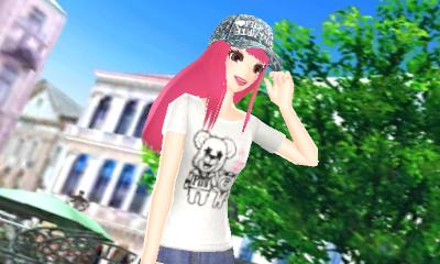 わがままファッション GIRLS MODE よくばり宣言! トキメキUP! DLC's Hni_0026