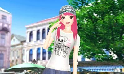 わがままファッション GIRLS MODE よくばり宣言! トキメキUP! DLC's Hni_0027
