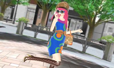 わがままファッション GIRLS MODE よくばり宣言! トキメキUP! DLC's Hni_0031